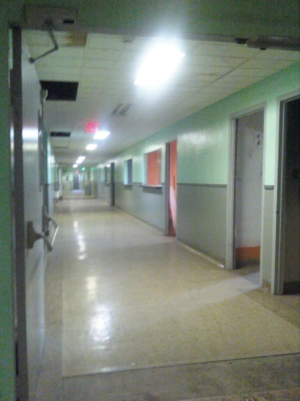 Return to Linda Vista Community Hospital | The Native L.A ...